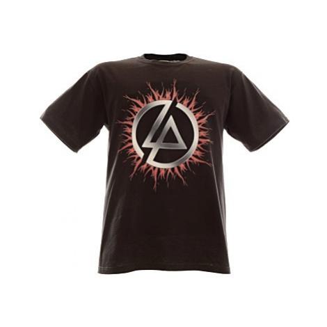 Triko Linkin Park černé
