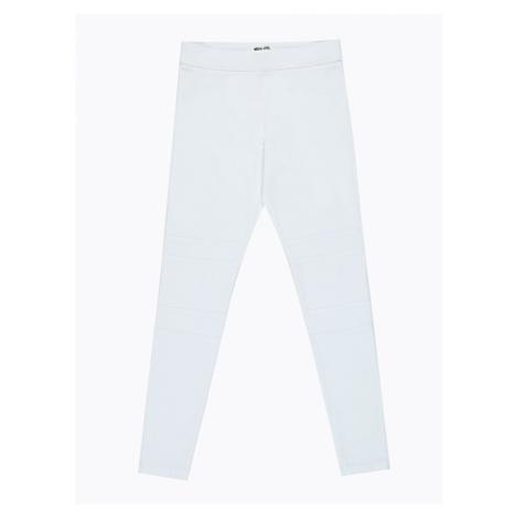 GATE Strečové kalhoty slim fit
