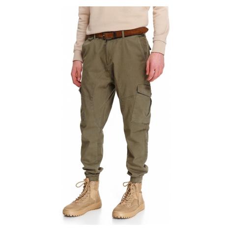 Pánské kalhoty Top Secret Loose
