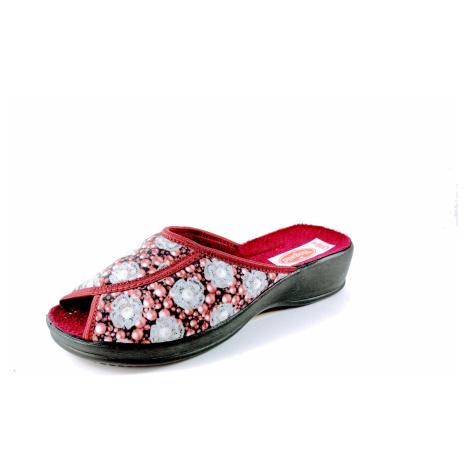 Dámské pantofle Rogallo 24151