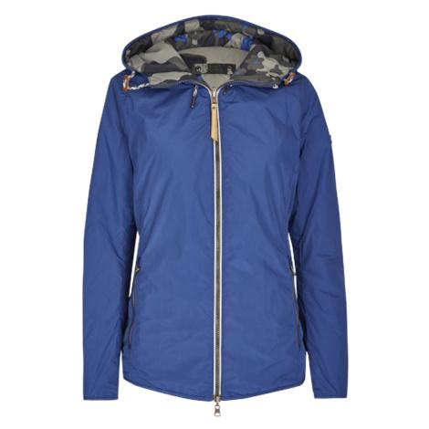 Bunda Camel Active Jacket - Modrá