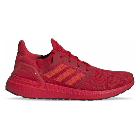 Adidas Ultraboost 20 červené EG0700