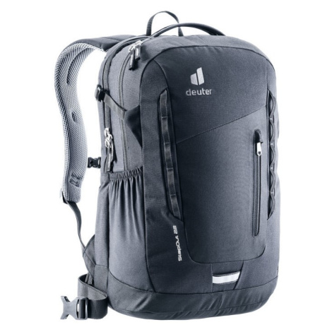 Městský batoh Deuter StepOut 22 Barva: černá