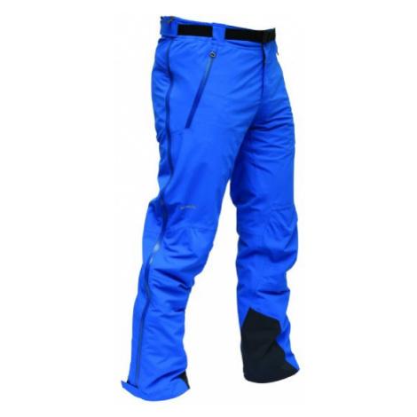 Pinguin kalhoty Alpin ACD membrana 2, modrá