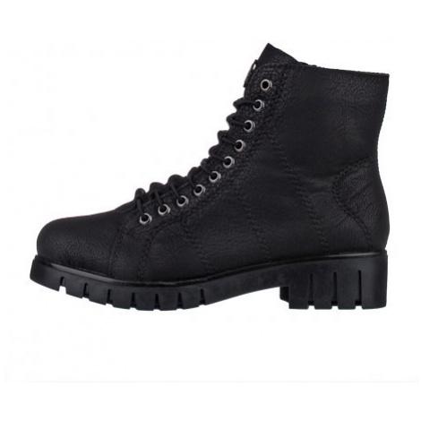 Kotníčková obuv RIEKER X2620-00
