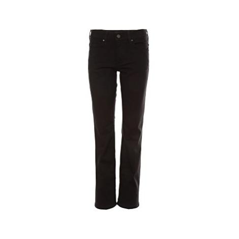Mustang jeans Julia dámské černé