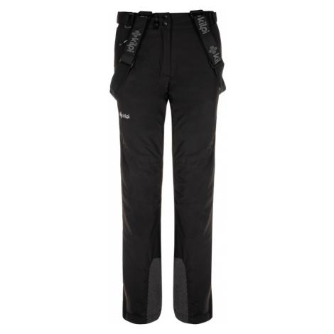 KILPI Dámské lyžařské kalhoty ELARE-W LL0040KIBLK Černá