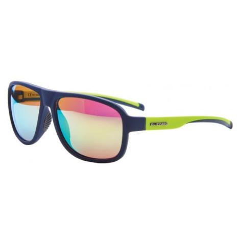 Blizzard PCSF705120 žlutá - Sluneční brýle