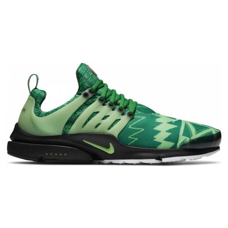 """Nike Air Presto """"Naija"""" zelené CJ1229-300"""