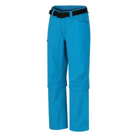 Dětské kalhoty Hannah Coaster JR algiers blue