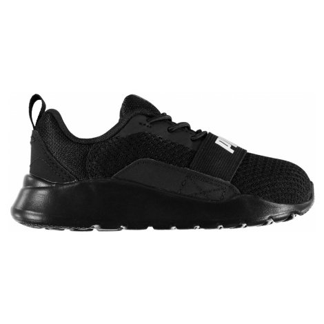 Puma Wired Infant Boys Trainers