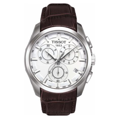 Tissot T-Classic Couturier Quartz T035.617.16.031.00