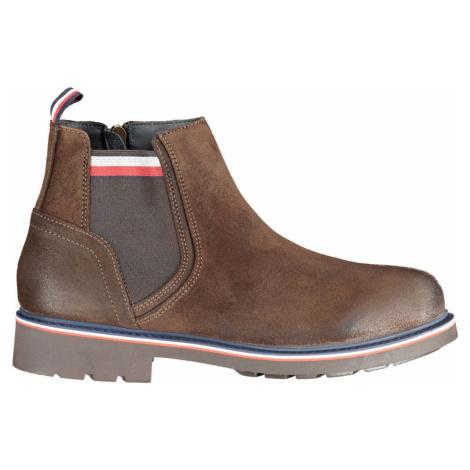 Tommy Hilfiger pánské kotníkové boty