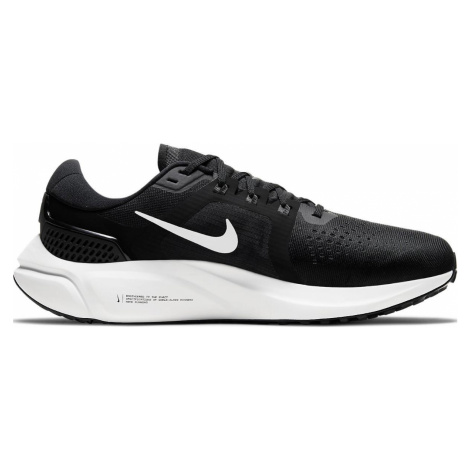 Běžecká obuv Nike Air Zoom Vomero 15 Černá / Bílá