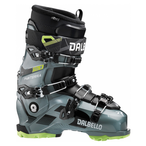 Lyžařské boty Dalbello PANTERRA 120 I.D. GW MS multicolor