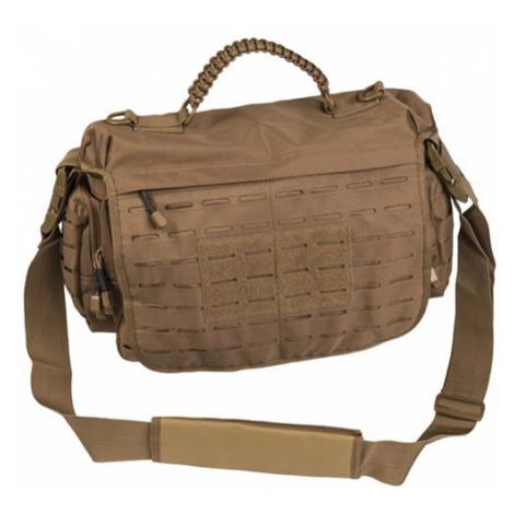 Taška Tactical Paracord Bag LG okrová Sturm MilTec