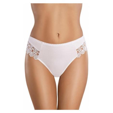 Dámské kalhotky Gabidar 034 bílé   bílá