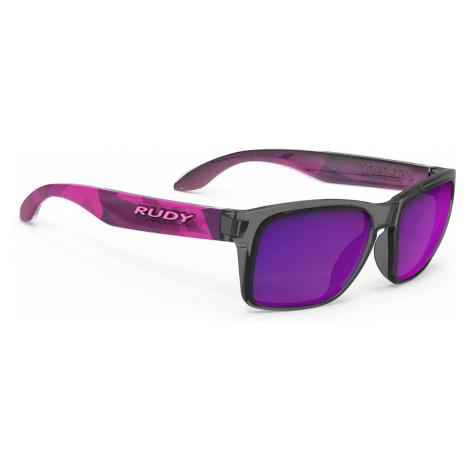 Brýle Rudy Project SPINHAWK SLIM fialová