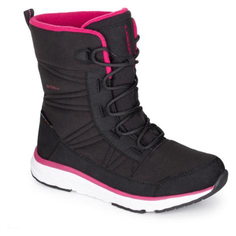 LOAP ESENA Dámské zimní boty SBL19113V24J Tap Shoe / Pink