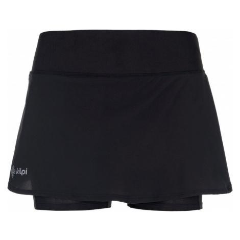 Dámská běžecká sukně KILPI TITICACA-W černá