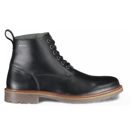 Makia Lined Avenue Boot černé M90052_999