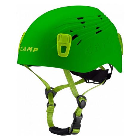 Helma CAMP Titan size 1 green