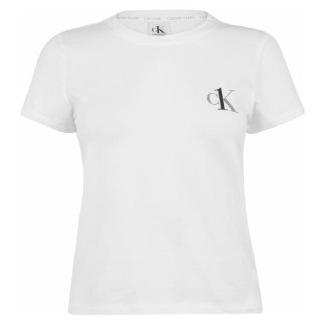 Calvin Klein One Short Sleeve T Shirt