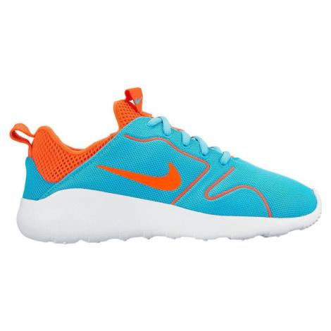 Dámská obuv Nike Kaishi 2.0 Modrá / Oranžová