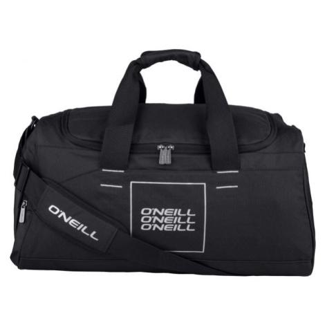 O'Neill BM SPORTSBAG SIZE M černá 0 - Sportovní/cestovní taška