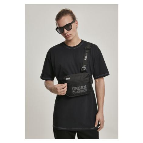 Urban Classics Chest Bag - black
