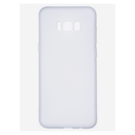 Silk Matt Obal na Samsung Galaxy S8+ Epico Bílá