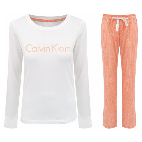 Calvin Klein L/S Pant Set