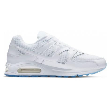 Nike AIR MAX COMMAND bílá - Pánská volnočasová obuv