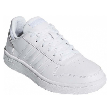 adidas VS HOOPS 2.0 W bílá - Dámská obuv