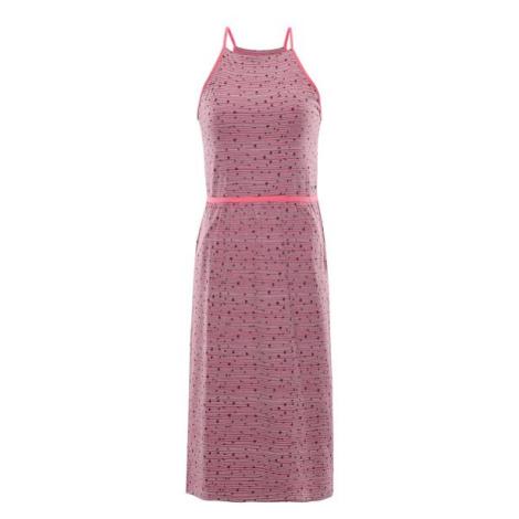 Gyra dámské šaty ALPINE PRO