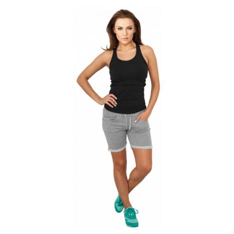 Ladies 5 Pocket Sweatshorts Urban Classics