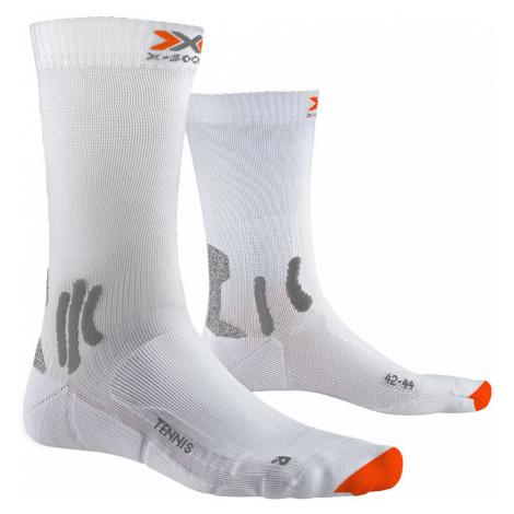 Ponožky X-Socks TENNIS bílá