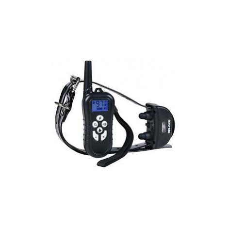 HELMER elektronický výcvikový obojek pro psy TC 21