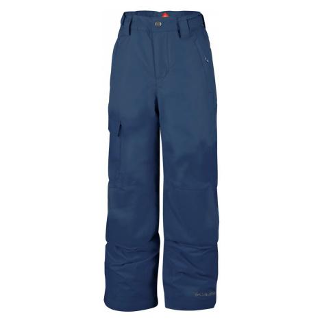 Kalhoty Columbia Bugaboo™ II Pant - tmavě modrá X