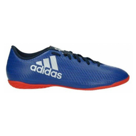 Obuv Adidas X16.4 - modrá
