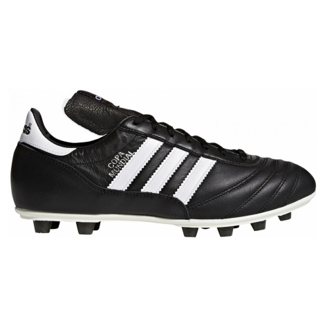 Kopačky Adidas Copa Mundial Černá / Bílá