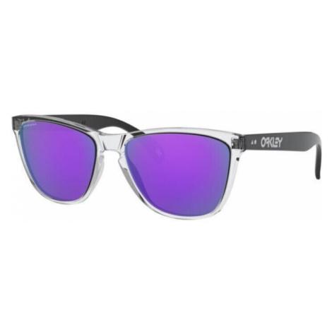 Pánské volnočasové brýle Oakley Frogskins 35th