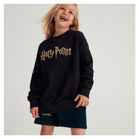 Reserved - Mikina Harry Potter - Černý
