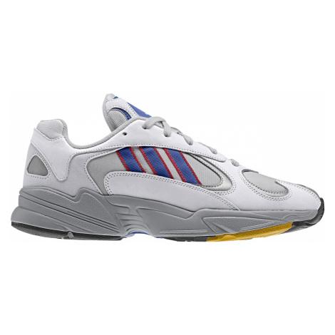 Adidas Yung-1 Grey Two F17 šedé CG7127