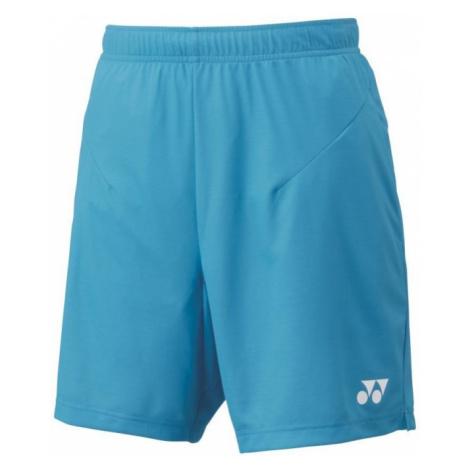 Pánské šortky Yonex 15100 LTD Blue