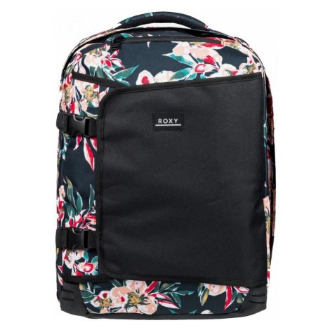 Batoh Roxy Make A Wish anthracite wonder garden 36l
