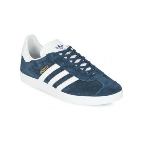 Adidas GAZELLE Modrá