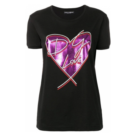 DOLCE & GABBANA Love tričko