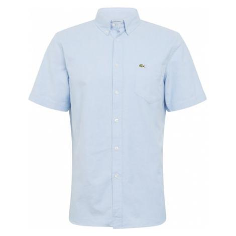 LACOSTE Košile modrá