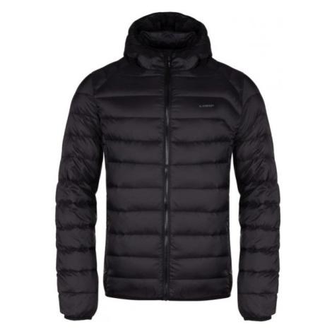Loap IPRY černá XXL - Pánská zimní bunda